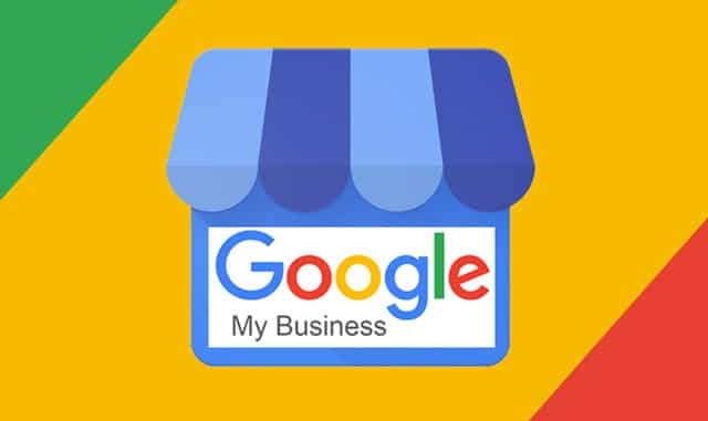 February – Google Business Listing